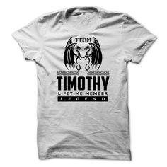 Team TIMOTHY strong 2016 NAME do T-Shirts, Hoodies. GET IT ==► https://www.sunfrog.com/Names/Team-TIMOTHY-strong-2015-NAME-do.html?id=41382