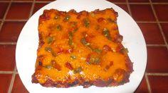 Bacon Crust Pizza Recipe