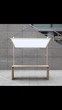 Kiosk Design, Id Design, Booth Design, Market Stands, Market Displays, Sign Display, Wood Display, Mobile Kiosk, Surf Cafe