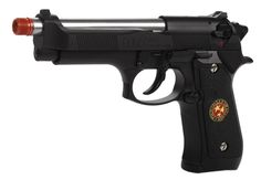 WE M9FA FPS-340 Full Auto Blowback Green Gas Airsoft Pistol Loading that magazine is a pain! Get your Magazine speedloader today! http://www.amazon.com/shops/raeind