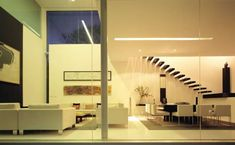 House in A Coruña by A-cero Architects   CONTEMPORIST