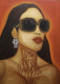 by Emilia Garcia