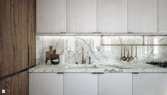 Kuchnia styl Eklektyczny - zdjęcie od Wiktoria Ginter - Kuchnia - Styl Eklektyczny - Wiktoria Ginter