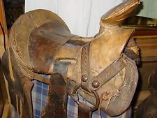 antique saddle in Collectibles Endurance Saddles, American Legend, Horse Gear, Cowboy Up, Horse Ranch, Leather Carving, Horse Saddles, Mountain Man, Wild West