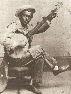 Learn bluegrass banjo online
