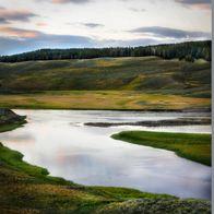 Yellowstone Syndrome