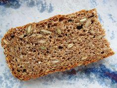 Multiseed & grain bread recipe