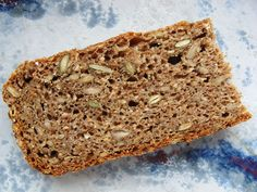 Multiseed & grain bread recipe