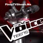 The Voice Teens Philippines July 22 2017