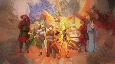Naruto Shippuden wallpaper #wallpaper #anime #manga