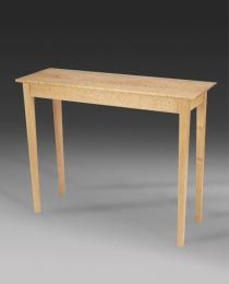 North Cove Design | Contemporary Shaker Style Furniture Constructed of Fine Hardwoods
