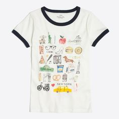 f16f1c841 36 Best Graphic Tee Style images | Graphic tee style, Graphic t ...