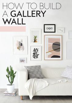 Your Pinterest-worthy wall awaits.