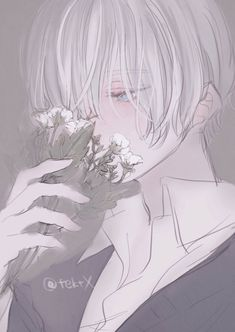 Image uploaded by traa. Find images and videos on We Heart It - the app to get lost in what you love. Anime Oc, Anime Angel, Anime Demon, Manga Anime, Hot Anime Boy, Cute Anime Guys, Manga Drawing, Manga Art, Image Manga