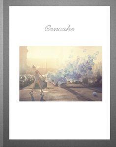 콘케익 소셜 북(Social Book)