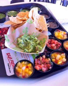 10 Best Baja Fresh Salsa Images Fresh Salsa Facebook Cilantro