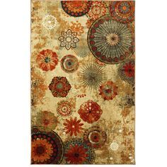 Found my inspiration piece! And on sale ;) looks like the palette will be teal, burnt orange...maybe red. We'll see when it gets here.