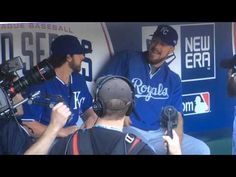 Videos from Game 3 of the World Series: Royals at Giants   The Kansas City Star