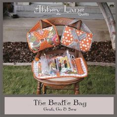 The Beatle Bag With