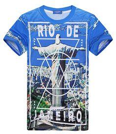 jesus rio Tシャツ - Google 検索