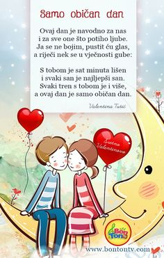 Croatian Language, Creative Activities For Kids, Kids Library, Oval Nails, Mom Day, Kids Songs, Valentine's Day Diy, Valentine Crafts, Kids Education