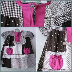 Apron, Kids, Clothes, Fashion, Children, Outfit, Boys, Clothing, Moda