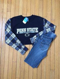 Pennsylvania State University Nittany Lions Magnetic