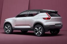 blogmotorzone: Volvo Concept 40.1 y 40.2 en http://blogmotorzone.blogspot.com.es/