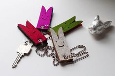 rabbit keys #rabbit