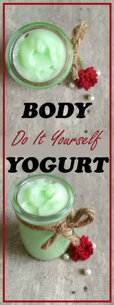 How to make DIY Body Yogurt at home I'm just trying to copycat of Body Yogurt product of The Body Shop. This easy recipe is usefull for who saving money (who don't want)! And My DIY Body Yogurt is work wonder same as the market product. There is no greasy The Body Shop, Body Shop At Home, Uv Lack, Diy Hair Care, Shops, Yogurt Recipes, How To Make Diy, Beauty Recipe, Diy Beauty