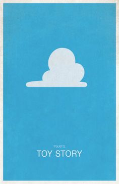 Disney's Pixar Toy Story by WestGraphics on Etsy