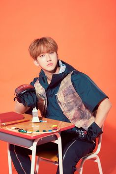 Stray Kids Mixtape: Gone Days Concept Changbin Photos Hd, Baby Photos, Mixtape, K Pop, Rapper, Gone Days, Felix Stray Kids, Kids Wallpaper, Korean Men