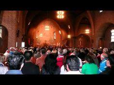Paaswake 2014 Mariakerk De Meern! Pastoor Los