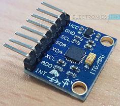 MPU6050 Image 1