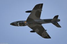Hawker Hunter T8