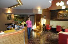 Kaeng Som Tom Yum - Thai Restaurant, Andrássy út Thai Restaurant, Budapest, The Neighbourhood, Bar, Table, Furniture, Home Decor, Decoration Home, Room Decor