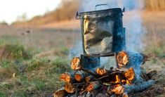 Tasty backpacking meals. Yum + Camping!