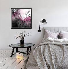 Dessin art abstrait peinture crayon rose noir gris Abstract Drawings, Art Abstrait, Frame It, Crayon, Paper Size, Turquoise, Villeneuve, Tandem, Art Prints