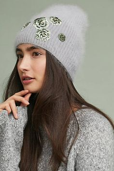 7531c3d9b 9 Best Ladies' | Headwear images in 2018 | Winter accessories ...