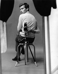 Jeanloup Sieff (1933-2000) French photographer of Polish extraction, famous for portraiture, landscapes, nudes and use of wide-angle lens, shooting mainly in black and white jeanloupsieff.com