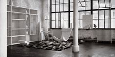 Sandro Be: WIP - 3D - Loft (black 'n'white)
