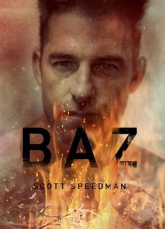 Scott Speedman 'Baz' in Animal Kingdom