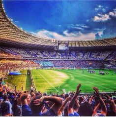 This is Cruzeiro.