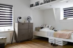 Rolgordijnen Slaapkamer 69 : Beste afbeeldingen van raamdecoratie blinds curtains en bath
