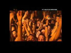 "DEPECHE MODE - ""BEST OF"" LIVE IN CONCERT 1988 -through- 2009 (HD) (1080p)"