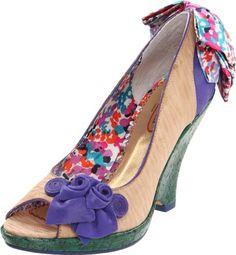 4757123eb Poetic Licence Women s Cutie Pie Wedge Sandal