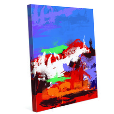 50% off when you enter coupon code: PIN50OFF  --Featuring one of a kind art with unique substrates that are made to order in the USA. Buy It Now @ www.creativegallery.com