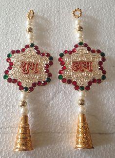 Diwali Diya, Diwali Craft, Diwali Gifts, Diwali Decorations, Festival Decorations, Flower Decorations, Hobbies And Crafts, Diy And Crafts, Crafts For Kids