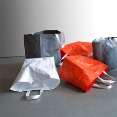 elemental bags by studio brovhn. photo source: studiobrovhn.com