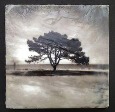 How to care for your photo encaustic pieces | Jim Sincock Photography